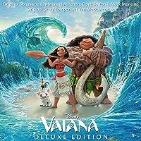 Vaiana (Deutscher Original Film-Soundtrack/Deluxe Edition)