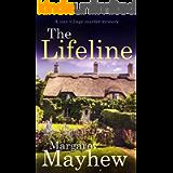 THE LIFELINE a cozy murder mystery (Village Mysteries Book 6)
