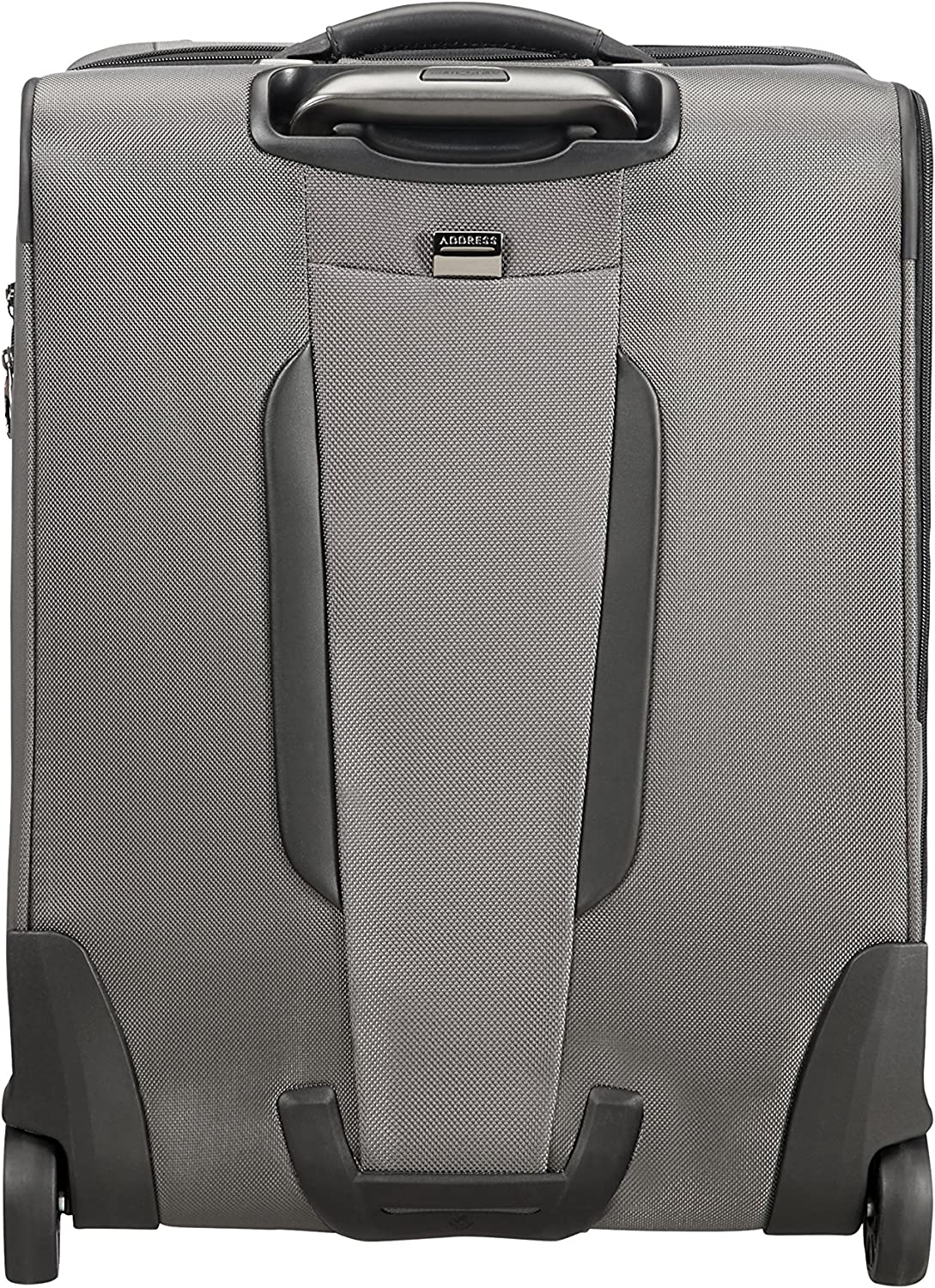 44.5//54 L Upright Extensible SAMSONITE PRO-DLX 5 Magnetic Grey