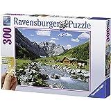 Ravensburger (136551) 300 Parçagold Puzzle Karwendel