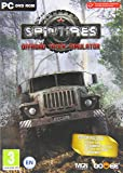Spintires: Offroad Truck Simulator - New Edition (PC DVD)