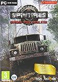 Spintires: Offroad Truck Simulator - New Edition (PC DVD) [Edizione: Regno Unito]