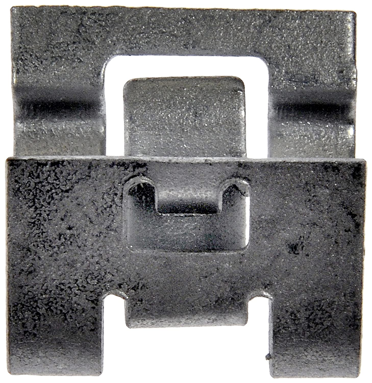 Pack of 2 Dorman Autograde Dorman 963-627 Spoiler Clip Metal Retainer