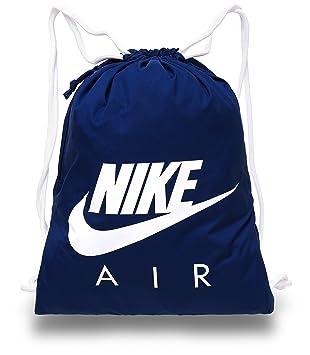 40eff9fb97641 Nike Heritage Turnbeutel