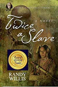 Twice a Slave: a Jerry B. Jenkins Select Novel