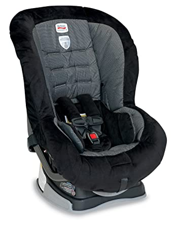 Britax Roundabout 55 Convertible Car Seat Onyx Prior Model
