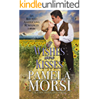 Image for If Wishes Were Kisses: Six Beloved Americana Romances, a Collection (Small Town Swains)