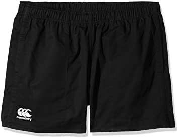 Blue Canterbury Advantage Mens Short