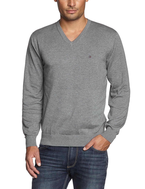 CASAMODA Herren Pullover Regular Fit 004130/72