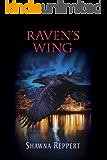 Raven's Wing (Ravensblood Book 2)