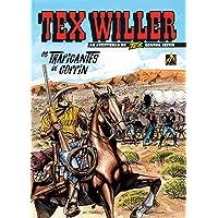 Tex Willer Nº 27: Os traficantes de Coffin