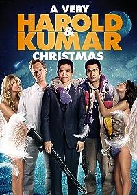 Amazon.com: A Very Harold & Kumar Christmas: John Cho, Kal Penn ...