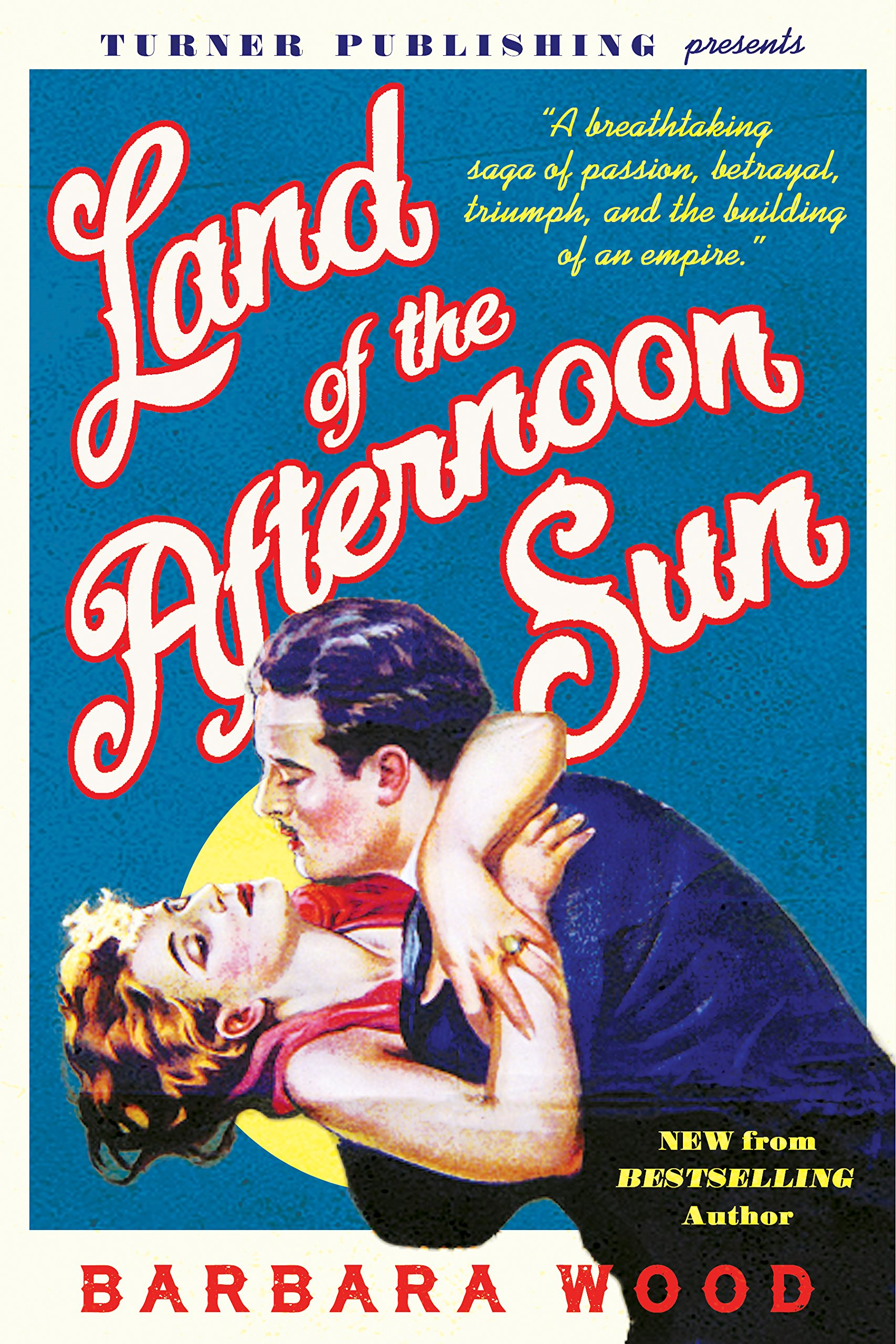 Read Online Land of the Afternoon Sun pdf