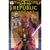 Star Wars: Age Of The Republic Special (2019) #1 (Star Wars: Age Of The Republic (2018-)) (English Edition)