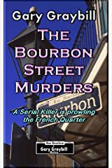 The Bourbon Street Murders Kindle Edition
