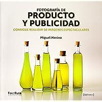 Fotografía de producto y publicidad (FotoRuta)