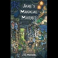 Jake's Magical Market