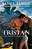 Tristan: The Manning Dragons ― Paranormal Dragon Shifter Romance