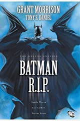 Batman: R.I.P. (Batman by Grant Morrison series Book 4) Kindle Edition