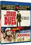 Grand Duel / Keoma (Spaghetti Western Double Feature) [Blu-ray]