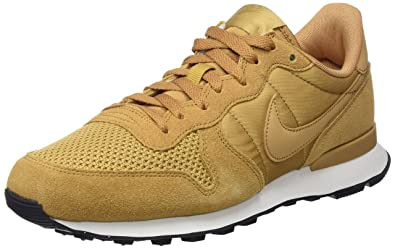 lowest price d86a4 dc7b1 ... buy nike internationalist se chaussures de gymnastique homme or  elemental goldelemental gold701 346ab 93e2c