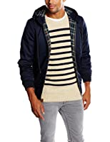 Harrington Harrington Hooded, Chaqueta Para Hombre