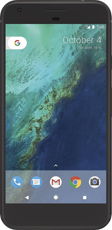 TALLA 128 GB. Google Pixel XL - Smartphone de 5.5