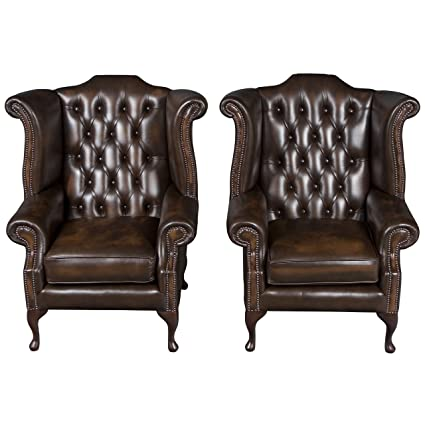 Marvelous Amazon Com English Classics Pair Of Queen Anne Style Pdpeps Interior Chair Design Pdpepsorg