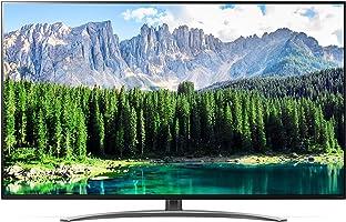 "LG 55SM8600PUA Pantalla LG NanoCell 55"" HD LED-Backlit con Alexa integrada"