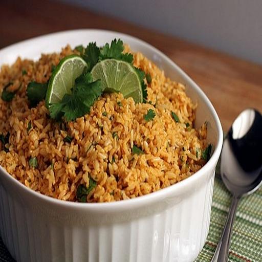 Brown Rice Recipes - Calories Brown Rice