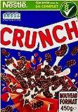 Nestlé Céréales Crunch 450 g
