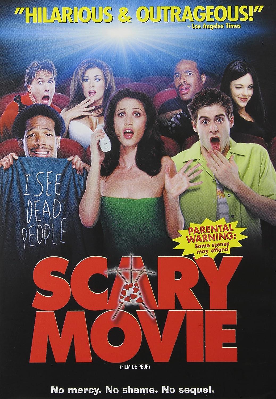 Scary Movie [Alemania] [DVD]: Amazon.es: Movie/Film [Widescreen]: Cine y Series TV