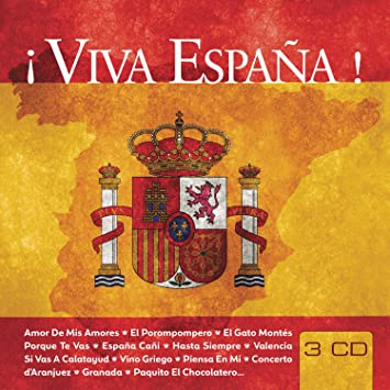 Viva Espana: Amazon.es: Música