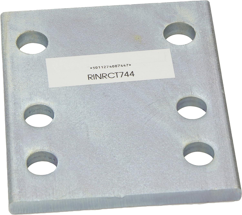 Ring Automotive RCT744/10,2/cm Regolabile Goccia Piastra