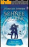 Schneezauber: Küss den Schneemann