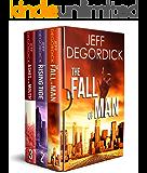 Zombie Apocalypse Series Books 1-3 (Zombie Apocalypse Series Box Set Book 1)