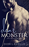 Dear Monster: A Dark Captive Romance (Dirty Letters Book 3)