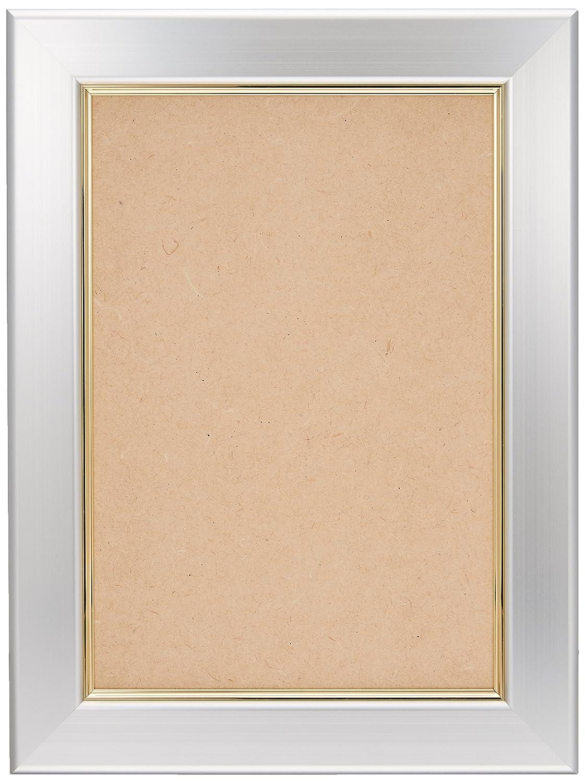 アルナ アルミ 額縁 OAコピー用紙 「CF 面金付」 シルバー B5 15521 B06XHSLMXM B5|シルバー【面金付】 シルバー【面金付】 B5
