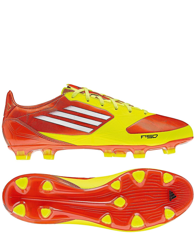 Adidas Performance Herren Fußballschuhe F30 FG Orange 12