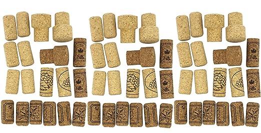 Amazon Better Homes Cork Decorative Vase Filler 55 Count Home