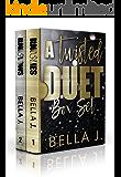A Twisted Duet : A Dark Mafia Romance, complete series box set