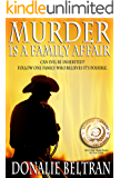 Murder Is A Family Affair
