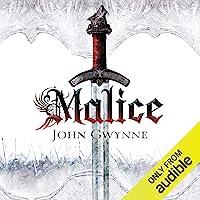 Malice: The Faithul and Fallen, Book 1