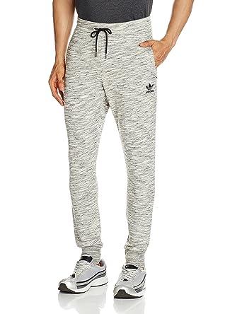 f289820a8e2e7 adidas Originals Mens Trefoil Premium Sweatpants: Amazon.co.uk ...