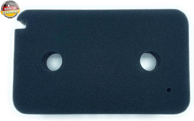 Filtro original para secadora Miele 9499230, 220 x 130 x 30 mm, filtro de esponja, alfombrilla de filtro, secador de condensación, fabricado en Alemania