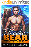 Rookie Bear (Justice Squad Book 1)