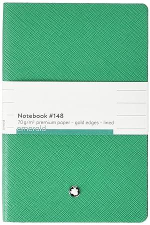 Montblanc 117866 - Cuaderno #148 Fine Stationery - Bloc de ...