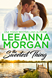 The Sweetest Thing: A Sweet Small Town Romance (Sapphire Bay Book 5)