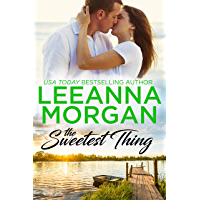The Sweetest Thing: A Sweet Small Town Romance (Sapphire Bay Book 5) (English Edition)