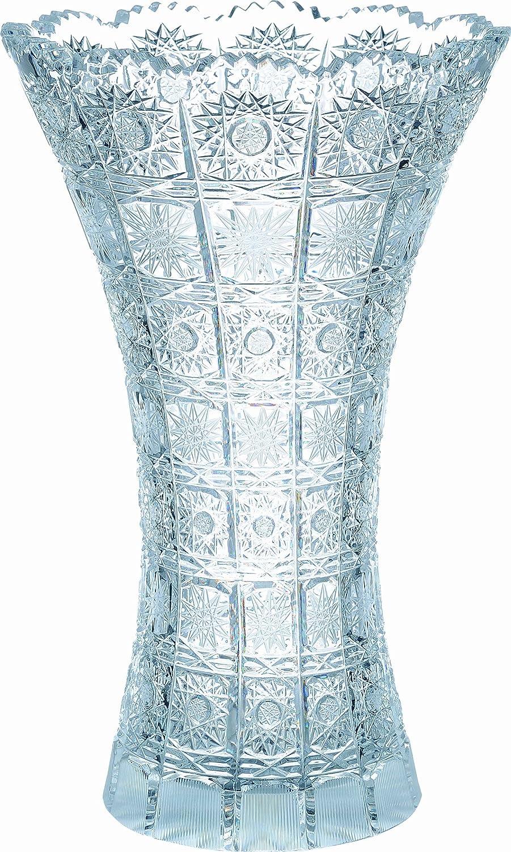 ラスカボヘミア 500PK 花瓶 51683/500/10 B00DTMD0VM